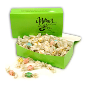 <h1>Salt Water Taffy</h1>