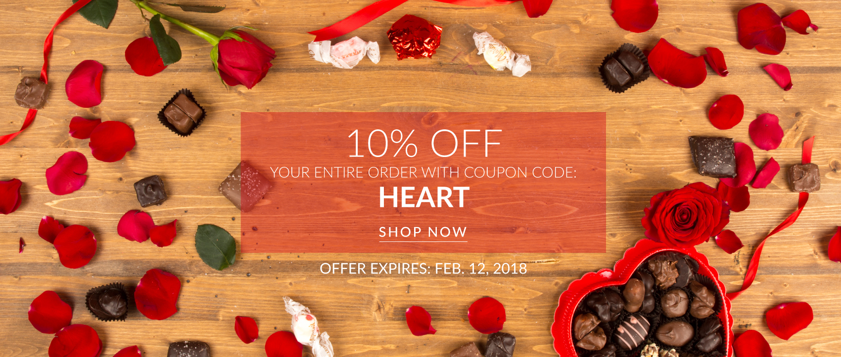 Valentine 2018